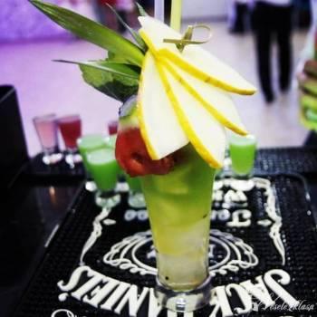 Drink Bar GastroStaff, Barman na wesele Puck