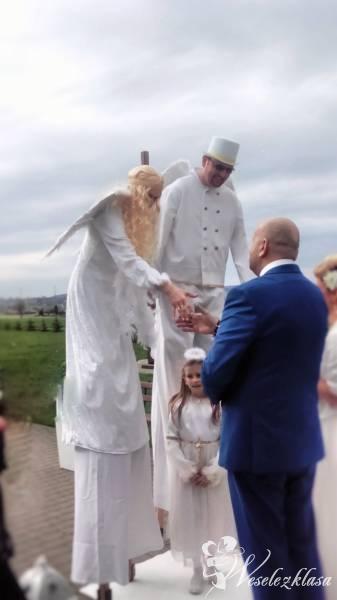 Fabryczka Marzeń - atrakcje weselne, Chełm - zdjęcie 1