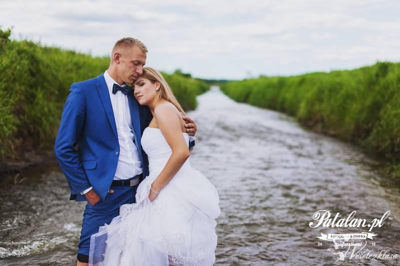 Golden Pixel fotografia ślubna, Łomża - zdjęcie 1