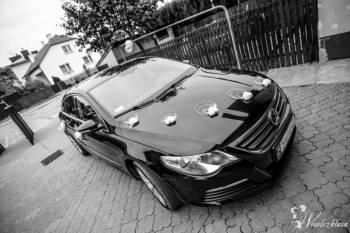 VW Passat CC, auto do ślubu, samochód weselny, Samochód, auto do ślubu, limuzyna Dynów