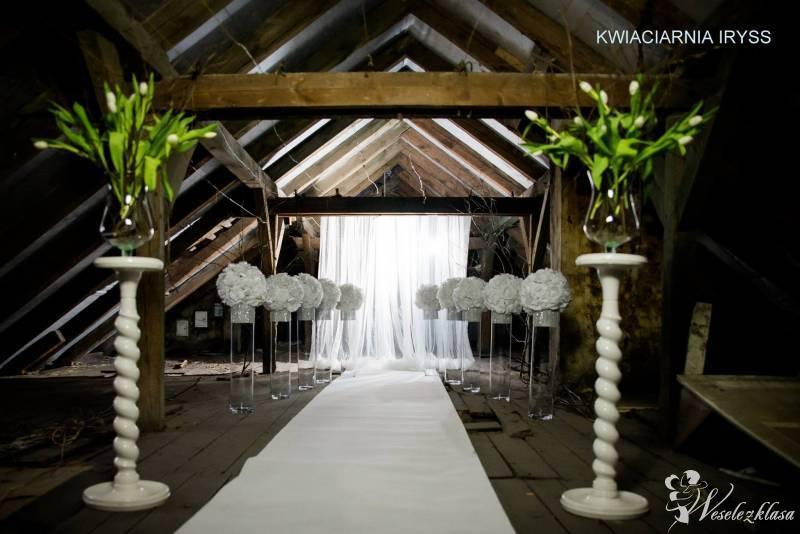 Dekoracje ślubne od A DO Z, Wągrowiec - zdjęcie 1