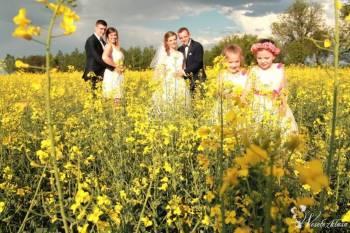 Foto i Wideo  Dariusz Świercz, Fotograf ślubny, fotografia ślubna Siedlce