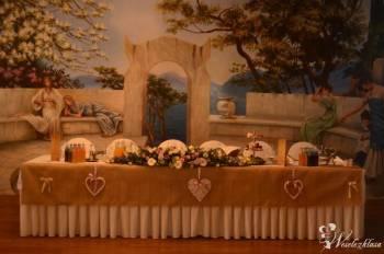 Kwiaciarnia Stefanotis w Tesco, Kwiaciarnia, bukiety ślubne Kraków