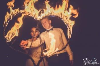 Taniec z Ogniem Inferis najlepsze show na Twoje wesele!, Teatr ognia Koziegłowy