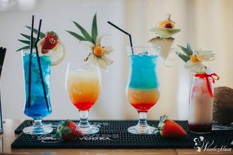 raBarBar - Barman na TWOJE wesele! Drink Bar! Pokazy! Gratisy, Rzeszów - zdjęcie 1