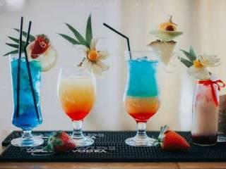 raBarBar - Barman na TWOJE wesele! Drink Bar! Pokazy! Gratisy,  Rzeszów