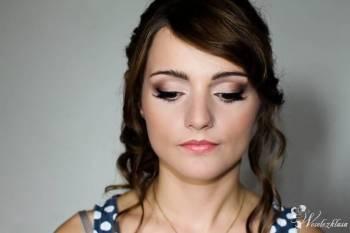 Stylowo Paulina Tyczyno,Mobilna kosmetyczka , Makijaż ślubny, uroda Sieraków