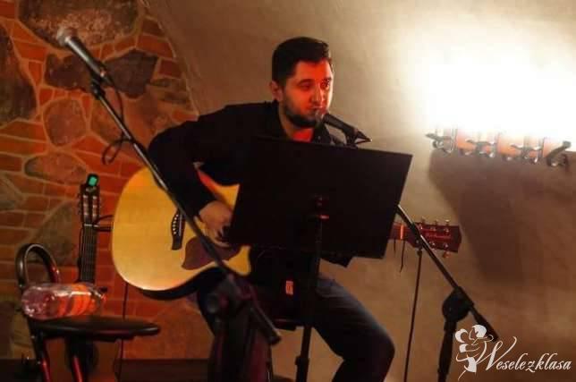 Oprawa muzyczna Ślubu z gitarą, Chojnice - zdjęcie 1