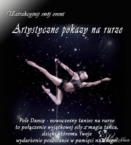 POLE DANCE - pokazy artystycznego tańca , Opole - zdjęcie 1