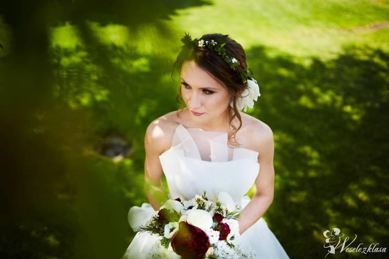 Makijaż ślubny, Rzeszów - zdjęcie 1