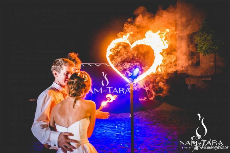 NAM-TARA Teatr Ognia | Pokazy Fireshow | Pokazy Ledshow, Katowice - zdjęcie 1