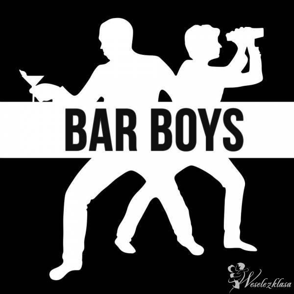 Bar Boys - profesjonalna obsługa barmańska, Żelechów - zdjęcie 1