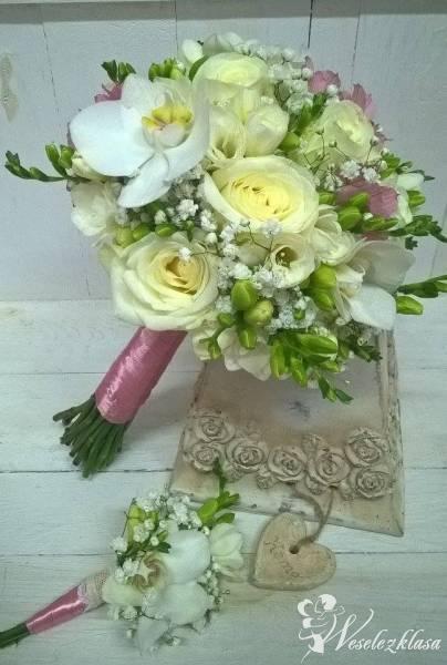 Kwiaciarnia Justi Fleur, Zduńska Wola - zdjęcie 1