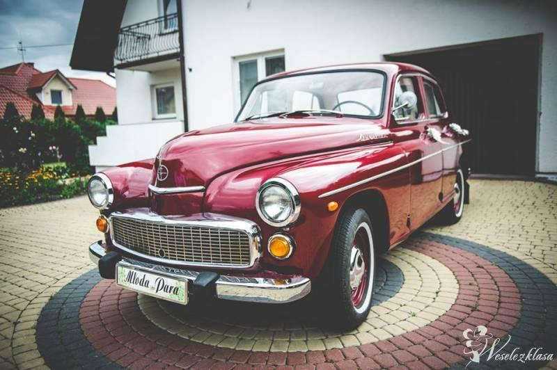 *Warszawa* 223, Austin Princess 1959 - limuzyna, Pilawa - zdjęcie 1