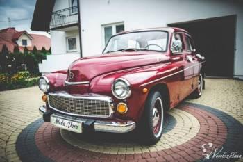 *Warszawa* 223, Austin Princess 1959 - limuzyna, Samochód, auto do ślubu, limuzyna Białobrzegi