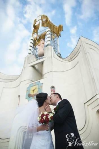 Filmowanie ślubu Canon C100 wyższa klasa niż lustrzanka filmpb, Kamerzysta na wesele Grajewo