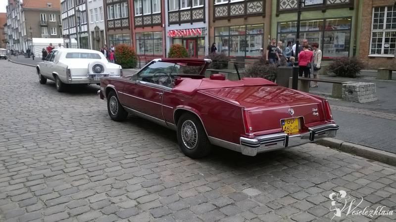 Cadillacwesele-  Auta Zabytkowe Cabrio i Klasyczne, Gdańsk - zdjęcie 1