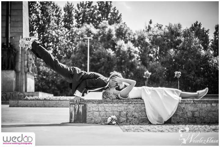 Wedoo - ekskluzywna fotografia ślubna, Katowice - zdjęcie 1