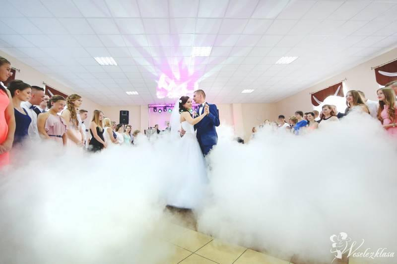 Ciężki dym na pierwszy taniec , Siedlce - zdjęcie 1