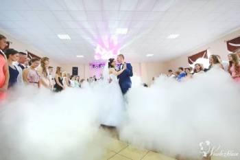 Ciężki dym na pierwszy taniec , Ciężki dym Siedlce