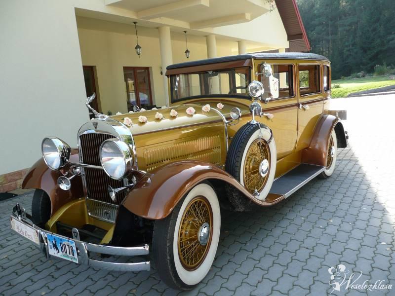 Dziesięć Wyjątkowych Zabytkowych aut klasycznych!! Ślub Wesele Film!!, Kielce - zdjęcie 1