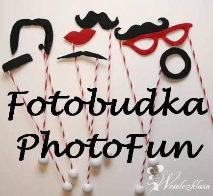 Fotobudka PhotoFun- promocja - 38%, Brwinów - zdjęcie 1
