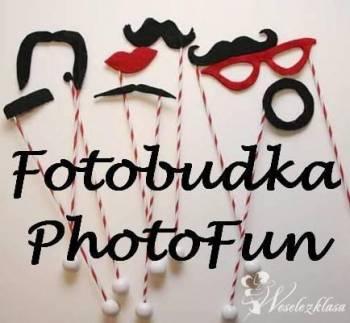 Fotobudka PhotoFun- promocja - 38%, Fotobudka, videobudka na wesele Brok