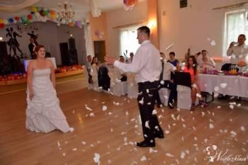 Dj Dante na twoje wesele TANIO ALE PROFESJONALNIE, DJ na wesele Wołów