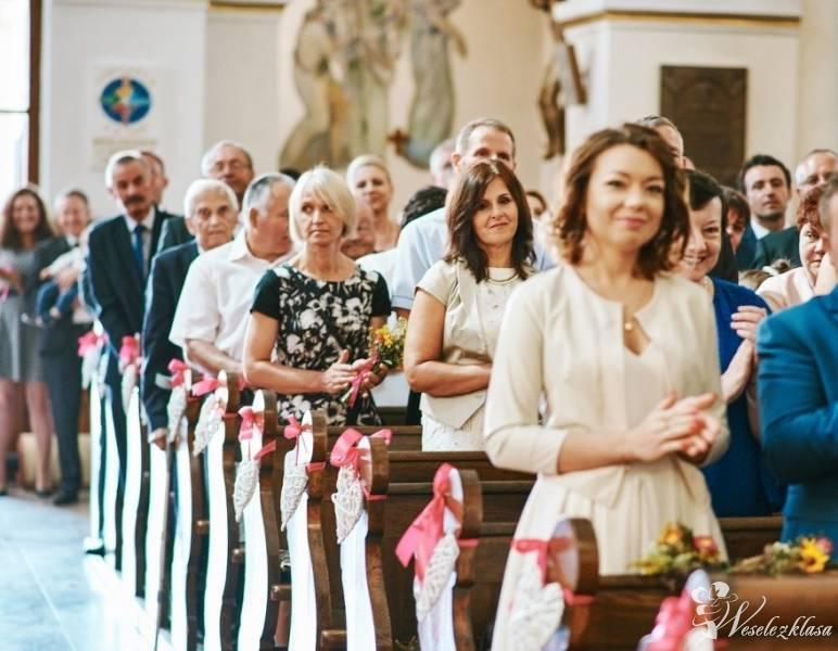 Oprawa Wokalna Ślubu Józefina Sroka  ♫ Na 2020r -wolne terminy, Sędziszów Małopolski - zdjęcie 1