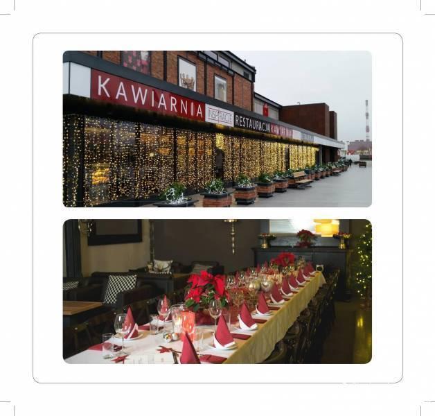 Kawiarnia i Restauracja INSPIRACJE, Opole - zdjęcie 1