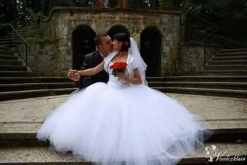 Wideofilmowanie /Studio Video GLANDO i widzisz więcej..., Kamerzysta na wesele Skórcz