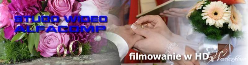 AlfaComp Wideofilmowanie, Fotografia Ślubna, Wałcz - zdjęcie 1
