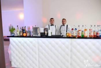 Coctail Bar - barmani na Twoje wesele !, Barman na wesele Marki