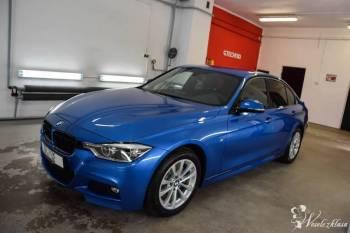 BMW do ślubu , Samochód, auto do ślubu, limuzyna Kołobrzeg