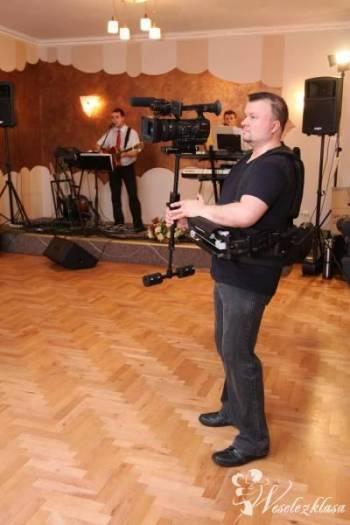 VIDEOFILMOWANIE , KAMERA NA ŚLUB  , Kamerzysta na wesele Radlin