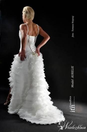 Salon ślubny Alis Bridal suknie z klasą, Salon sukien ślubnych Ryglice