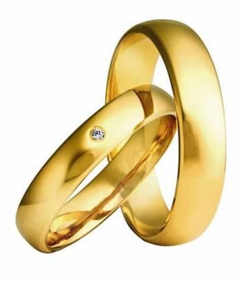 Obrączki  Coccinelle, Obrączki ślubne, biżuteria Olsztyn