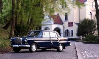 Nowozency- AUTO DO ŚLUBU, Samochód, auto do ślubu, limuzyna Trzcińsko-Zdrój