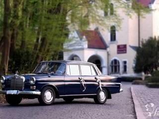 Nowozency- AUTO DO ŚLUBU,  Koszalin