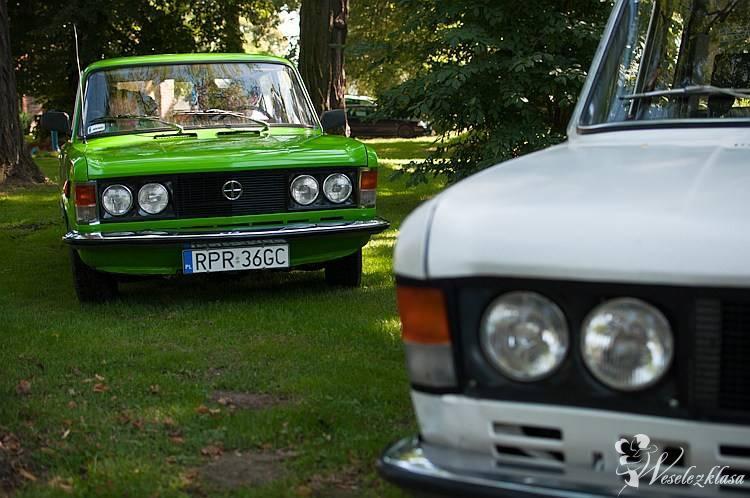 Fiat 125p do Ślubu i nie tylko, Przemyśl - zdjęcie 1