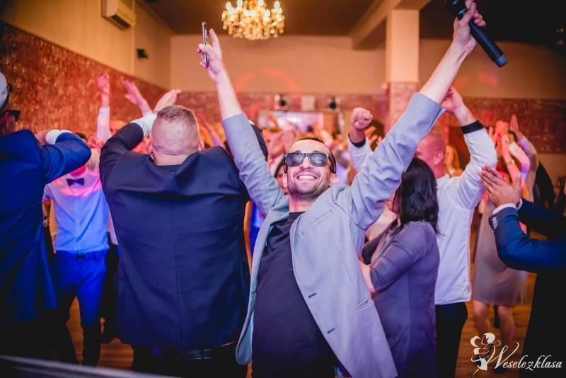DJ Latino,wodzirej,muzycy :) udane wesele;Wolne *16.06*;*11.08* ; , Radom - zdjęcie 1