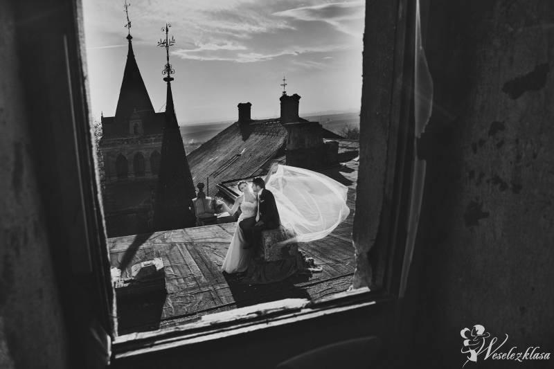 Wyjątkowa Fotografia Ślubna Adrian Tabor, Świętochłowice - zdjęcie 1