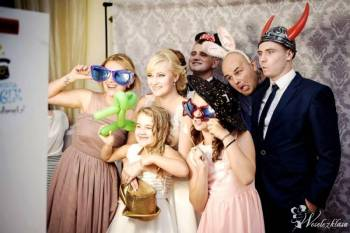 FOTOBUDKA / FOTOLUSTRO Magik na Twoje wesele -najwyższa jakość!, Fotobudka, videobudka na wesele Brzeg Dolny