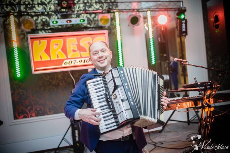 Zespół Muzyczny Kress -Robert Mendza, Siedlce - zdjęcie 1