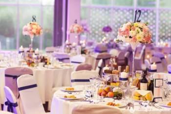 Dekoracje ślubne - Niezapominajka, florystyka, Dekoracje ślubne Zakopane