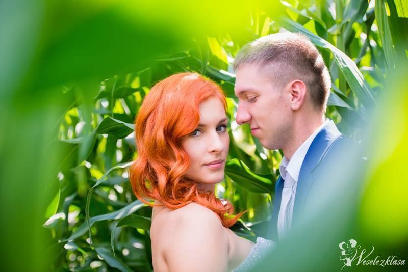 IRIS CREAM dwóch fotografów na ślubie weselu, Dąbrowa Górnicza - zdjęcie 1