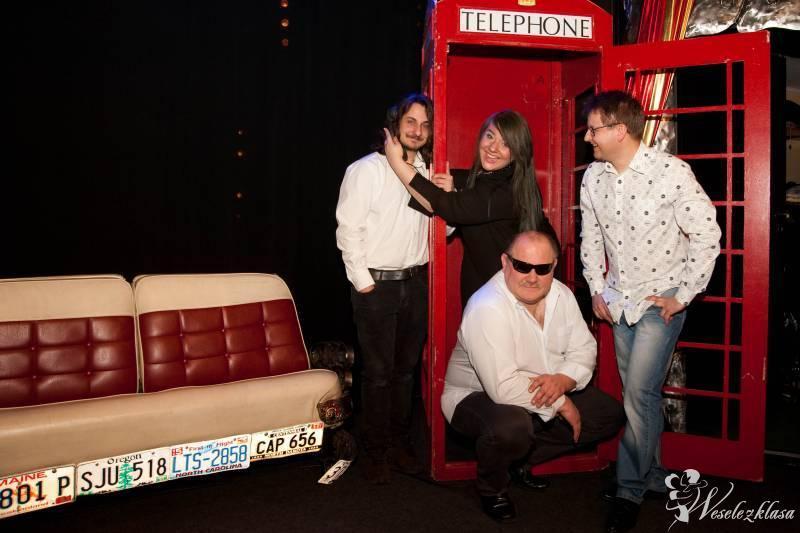 Zespół Na Raz - fantastyczna czwórka, Sosnowiec - zdjęcie 1