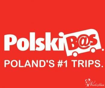 POLSKIBAS ***** modern *wedding DJing*, DJ na wesele Wojkowice