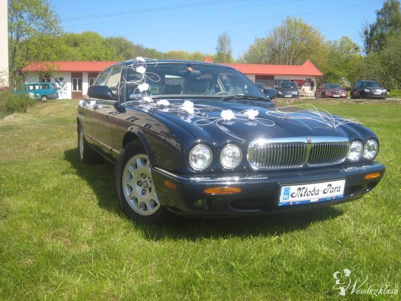 Jaguar XJ Sovereign, Gdynia - zdjęcie 1