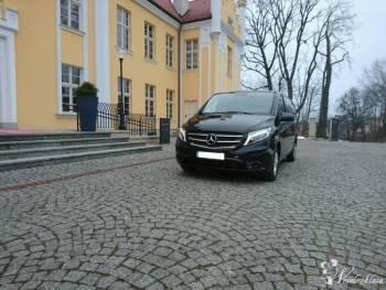 Mercedes-Benz Vito w447 do ślubu i nie tylko, Samochód, auto do ślubu, limuzyna Prabuty